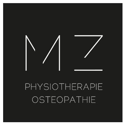 MZ Physio Logo